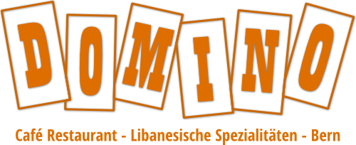 Logo Domino Bern